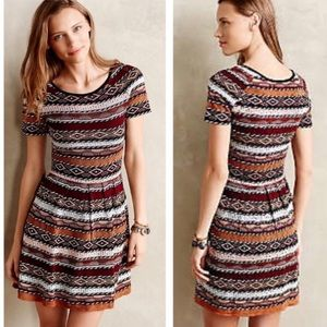 Anthropologie Cecilia Prado Luiza Sweater Dress